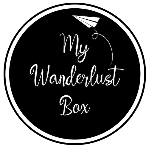 My Wanderlust Box